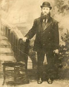 Abraham Palevsky